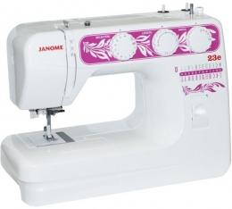 Швейна машина Janome 23e