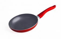 Сковорода Con Brio CB-2414 Red