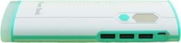 Зовнішній акумулятор Power Bank FS-010-20000