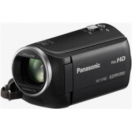 Відеокамера Panasonic HC-V160EE-K