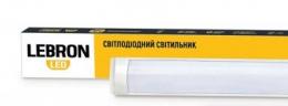 Светильник LED Lebron L-Т8-LP 18W 600ММ 6200K 1350LM 16-45-22