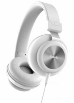 Наушники Havit H2263d White Gray