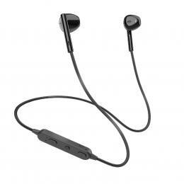 Навушники Florence (Bluetooth) FL-0150-K Black