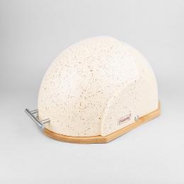 Хлібниця Maestro MR-1678-BR-BEIGE