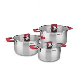 Набір посуду RONDELL Savvy RDS-940