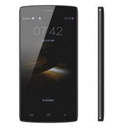 Смартфон HomTom HT7 Black
