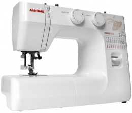 Швейна машина Janome Juno 523