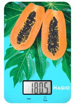 Ваги кухонні Magio MG-790