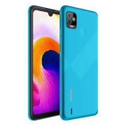 Смартфон Tecno POP 5 BD2p 2/32GB Dual Sim Ice Blue