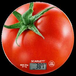Вага кухонна Scarlett SC-KS57P38
