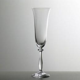 Бокали для шампанского Bohemia Angela 40600/190 190мл
