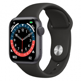 Смарт-часы Smart Watch NK03 black