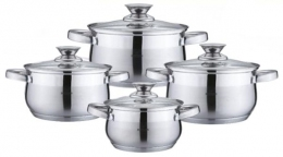 Набір посуду Bohmann BH 0528