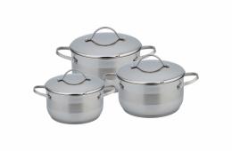 Набір посуду Con Brio CB-1143