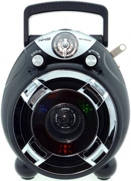 Акустика NNS NS-210U-BT