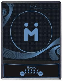 Електрична плитка Magio MG-444