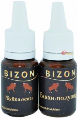 Рідина для електронної сигарети Bizon 1022