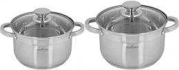 Набор посуды Maxmark MK-3504A
