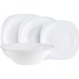 Столовый сервиз Luminarc Carine Carine White N2185