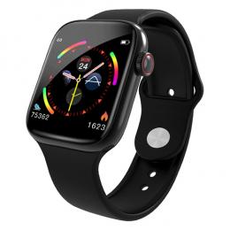 Смарт-часы Smart Watch W4 black