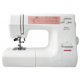 Швейна машина Janome Decor Exel 5018