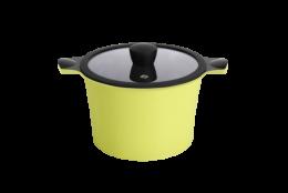 Каструля RINGEL Zitrone RG-2108-24/2 (5.8 л) 24 см