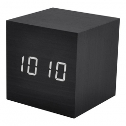 Часы VST-869-6 black