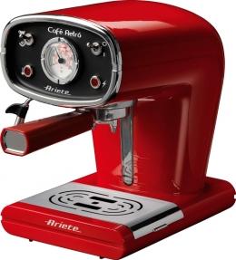 Кофеварка Ariete 1388 Red