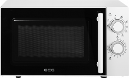 Мікрохвильова піч ECG MTM 2073 GWE