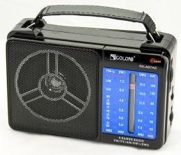 Радіо Golon RX-A07AC