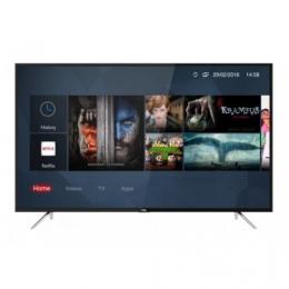 Smart телевізор Ultra HD 4K TCL U43P6016