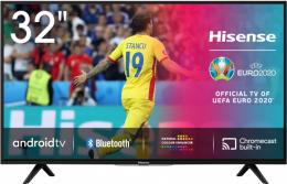 Smart телевизор Hisense 32B6700HA