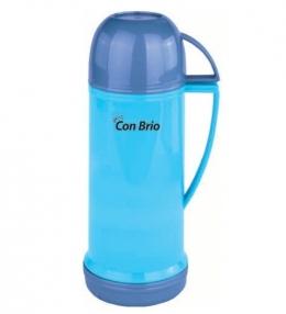 Термос Con Brio CB-350 Blue