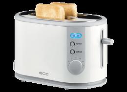 Тостер ECG ST 8730