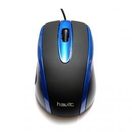 Мышь Havit HV-MS753 Blue