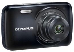 Фотоапарат Olympus VH-210 Black