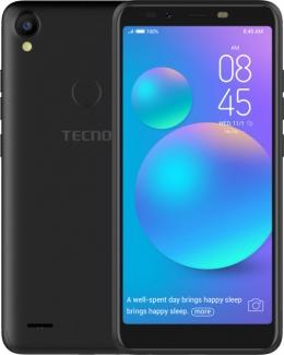 Смартфон Tecno POP 1s pro (F4 pro) Black