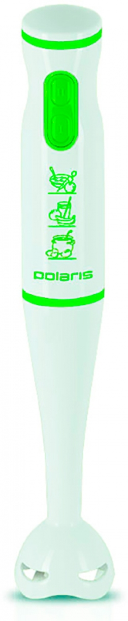 Блендер Polaris PHB 0508 White / Green