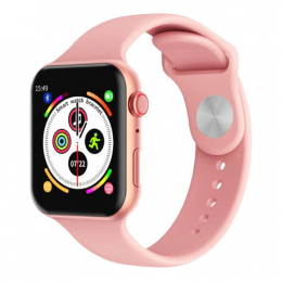 Смарт-часы Smart Watch T500 pink