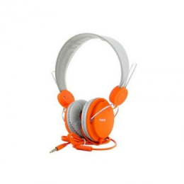 Навушники Havit HV-H2198d Grey/Orange
