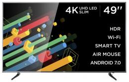 Smart телевизор Ergo 49DU6510