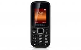 Мобільний телефон Prestigio PFP1183 Wize F1 Black