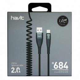 USB кабель Havit H684