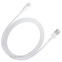 USB кабель для Apple iPhone/iPad (Lightning)