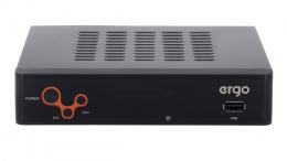 Ресивер Ergo DVB-T2 1638