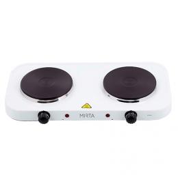 Електрична плитка Mirta HP-9920 White