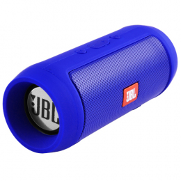 Портативна колонка Wireless Speaker CHARGE MINI II+ blue