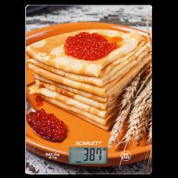 Вага кухонна Scarlett SC-KS57P45
