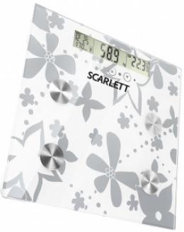 Весы напольные Scarlett SC-216