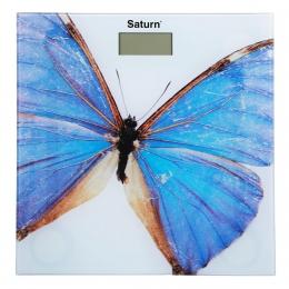 Вага підлогова Saturn ST-PS0282 ButterflyB
